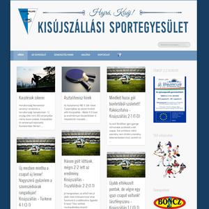 Kisújszállási Sportegyesület
